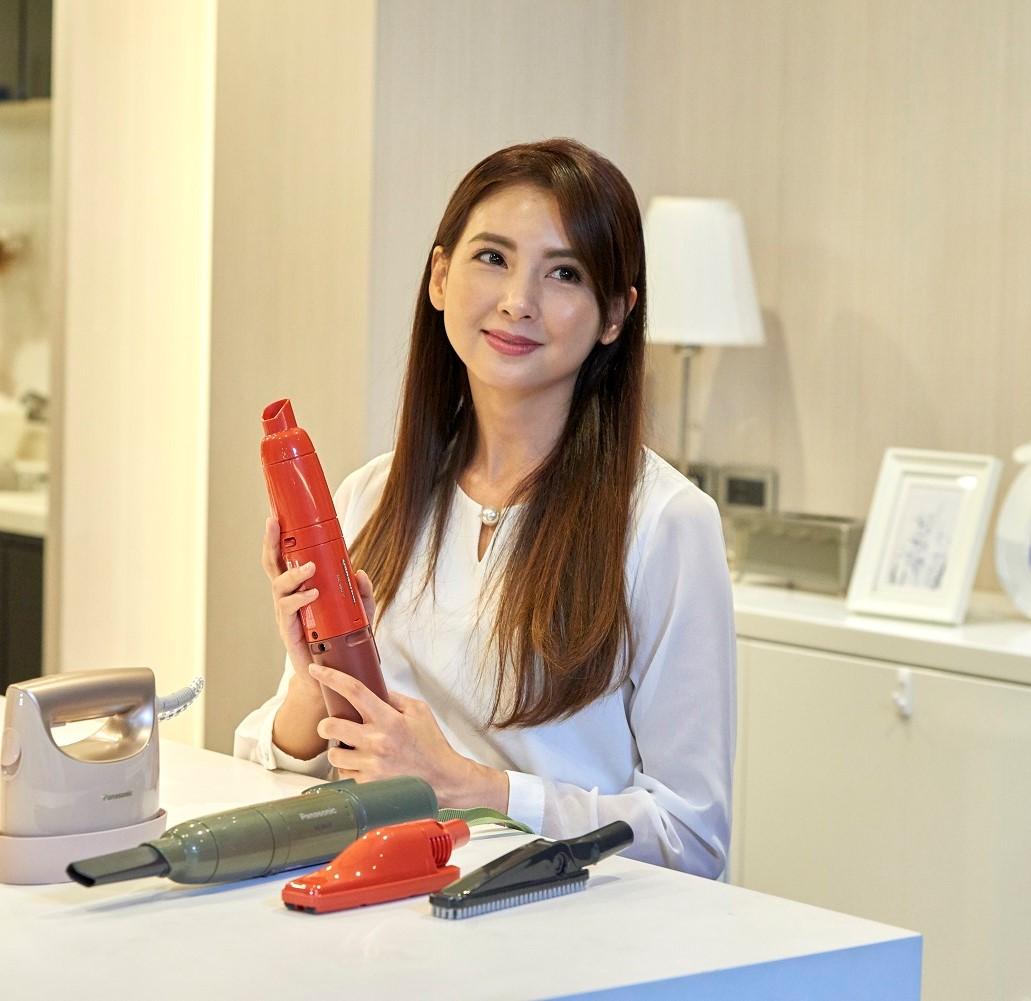 Panasonic日本除塵神器 好神新登場